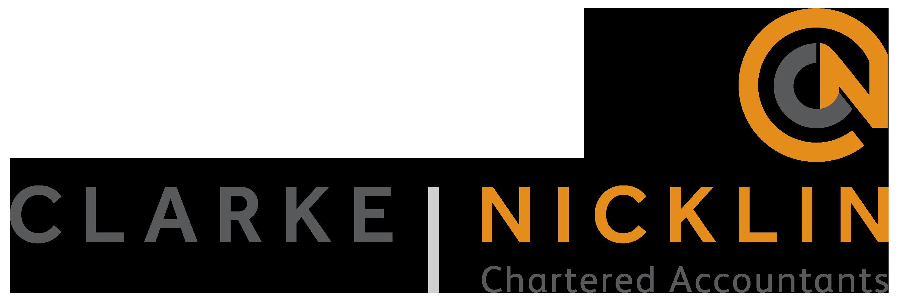 Clarke Nicklin Logo
