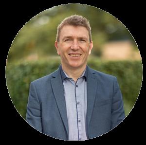 Andrew Baggott, Managing Partner, Clarke Nicklin, Stockport