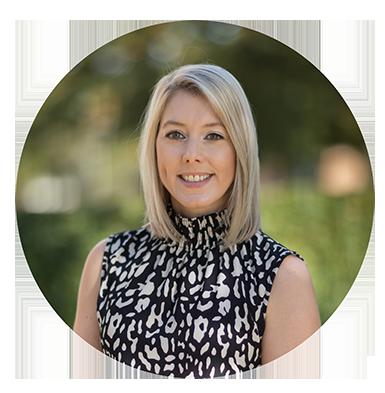 Laura Frost, Marketing & Business Development Manager Clarke Nicklin, Stockport