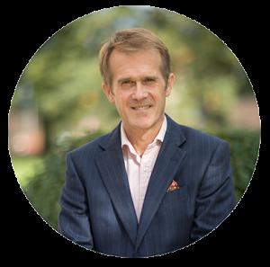 Paul Draper, Tax Partner, Clarke Nicklin, Stockport